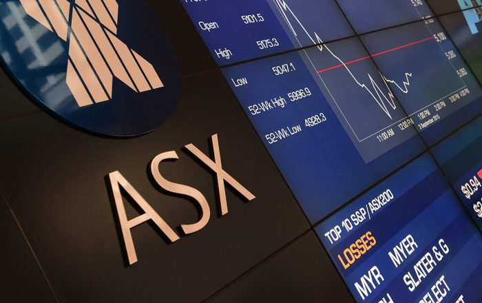 ASX Announcements & Share Price